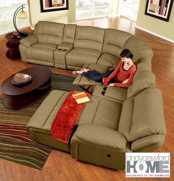 Cindy Crawford Furniture Inspires, Cindy Crawford Furniture
